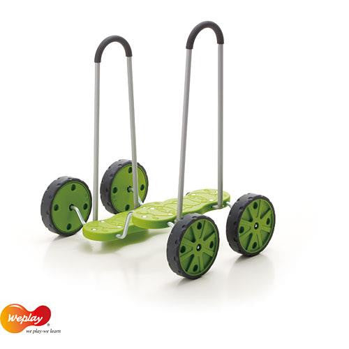 Weplay Pedal Walker - Jouets LOL Toys