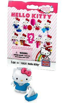 Hello Kitty Mega Bloks Mystery Pack - Jouets LOL Toys