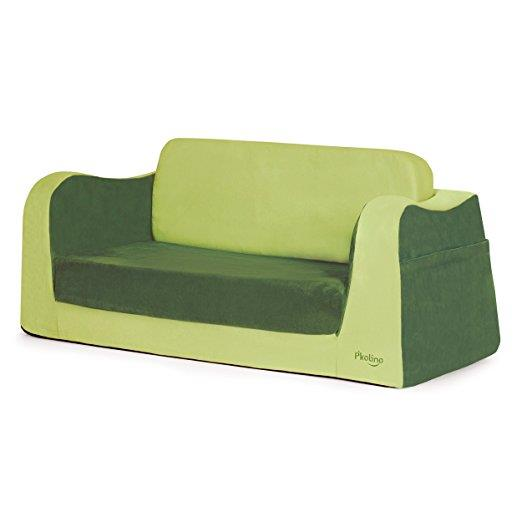 Little Reader Sofa Green - Jouets LOL Toys