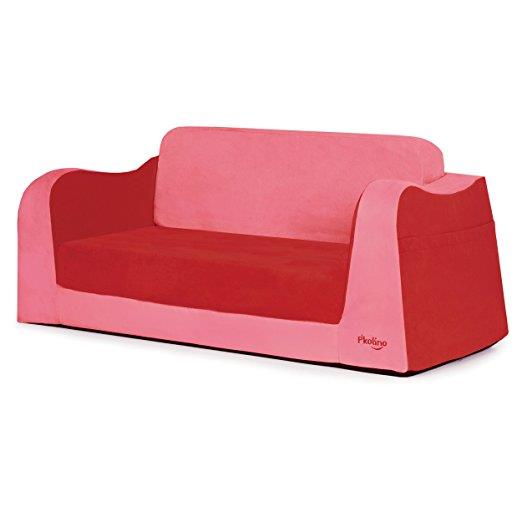 Little Reader Sofa Red - Jouets LOL Toys