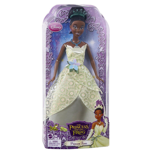 Disney The Princess And The Frog Princess Tiana - Jouets LOL Toys