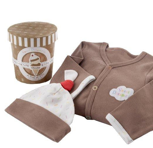 Sweet Dreamzzz Pint of Chocolate Pyjamas - Jouets LOL Toys