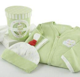 Sweet Dreamzz Pint of PJS Lime - Jouets LOL Toys