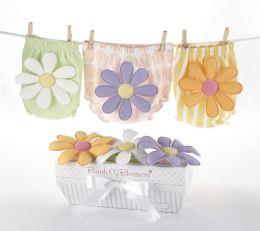 Baby Aspen Bunch O' Bloomers Diaper Covers - Jouets LOL Toys
