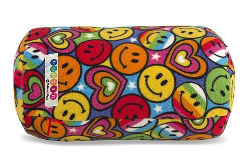 Melissa & Doug Lizzy Pillow Smiley Face - Jouets LOL Toys