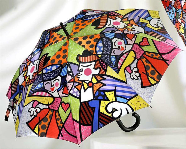 Britto Umbrella M&MME Britto - Jouets LOL Toys
