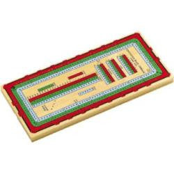 Cribbage Deluxe Color 3 Track - Jouets LOL Toys