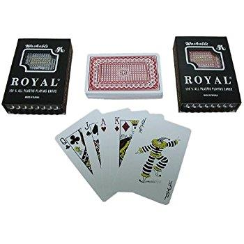 Royal Card Deck - Jouets LOL Toys