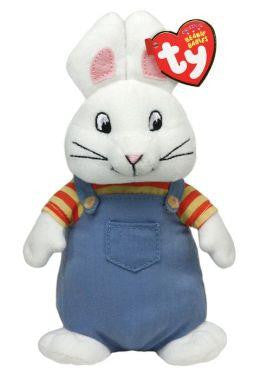 TY Plush Max Small - Jouets LOL Toys
