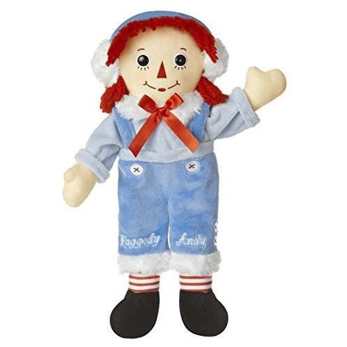 Raggedy Andy Red Bow - Jouets LOL Toys