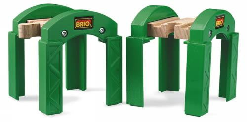 Brio Tracks Stacking Supports - Jouets LOL Toys