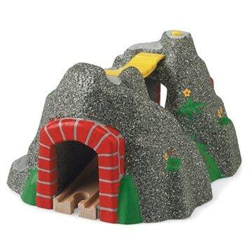 Brio - Adventure Tunnel - Jouets LOL Toys
