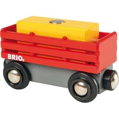 Brio Hay Wagon Train - Jouets LOL Toys