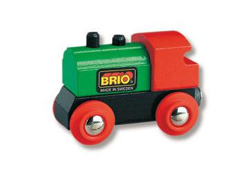Brio Classic Engine Train - Jouets LOL Toys