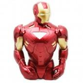 Marvel Iron Man Bust Bank - Jouets LOL Toys