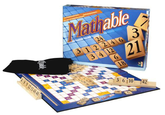 Mathable Deluxe - Jouets LOL Toys