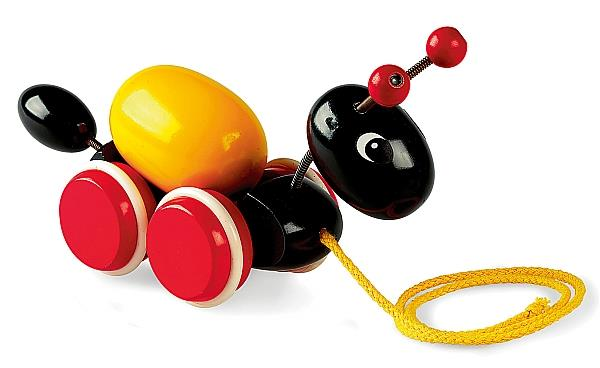 Brio - Ant with Rolling Egg - Jouets LOL Toys