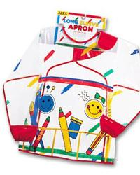 Alex Artist Apron Long Sleeve - Jouets LOL Toys