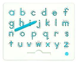 Kid-O Magnatab Lowercase - Jouets LOL Toys