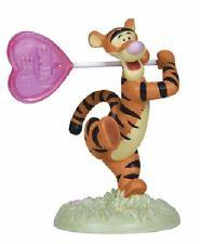 Precious Moments Tigger With Heart Be Mine - Jouets LOL Toys