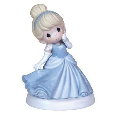 Precious Moments Disney Cinderella - Jouets LOL Toys