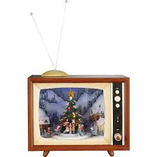 Christmas TV Box Carols Figure - Jouets LOL Toys