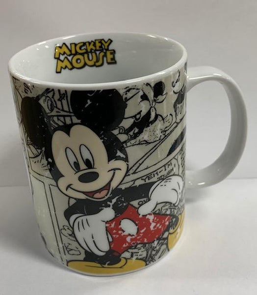 Disney Mickey Mouse Mug - Jouets LOL Toys