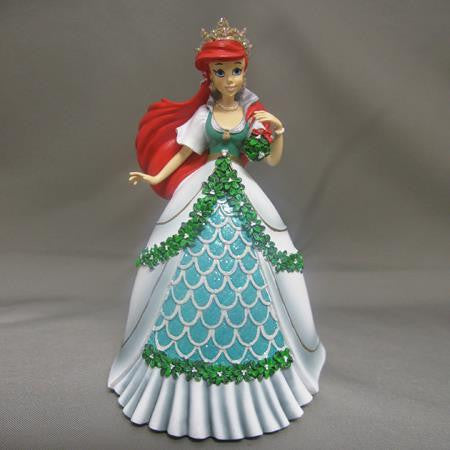 Disney Merry Mistletoe Princess Ariel | Jouets LOL Toys