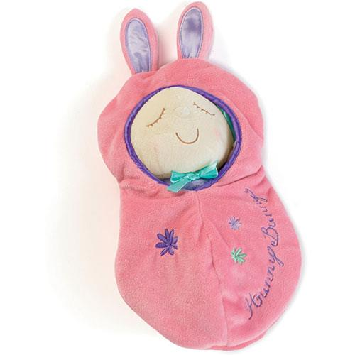 Manhattan Toy Snuggle Pods Hunny Bunny - Jouets LOL Toys