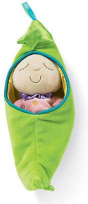 Manhattan Toy Snuggle Pods Sweet Pea - Jouets LOL Toys