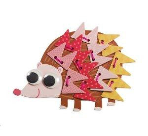 Imagine I can Lace & Play Hedgehog - Jouets LOL Toys