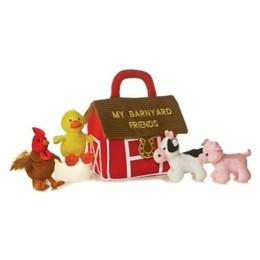 Aurora My Barnyard Friends - Jouets LOL Toys