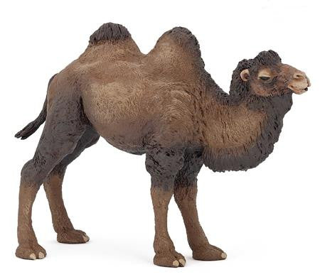Papo Bactrian Camel - Jouets LOL Toys