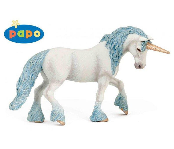 Papo Magic Unicorn - Jouets LOL Toys
