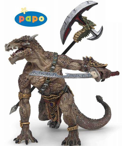Papo Dragon Mutant - Jouets LOL Toys