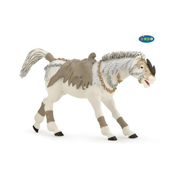 Papo Ghost Horse (White) - Jouets LOL Toys