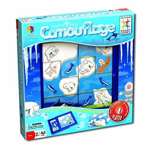 North Pole Camouflage - Jouets LOL Toys