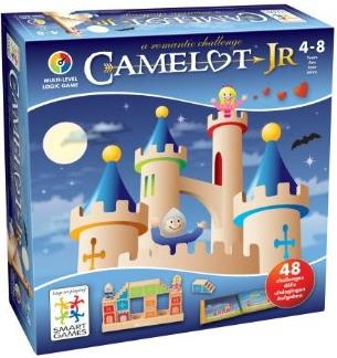 Camelot Junior - Jouets LOL Toys