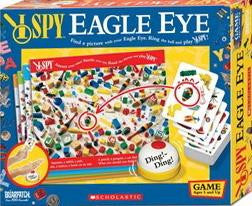 I Spy Eagle Eye - Jouets LOL Toys