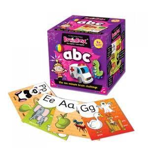 Brain Box Alphabet English - Jouets LOL Toys