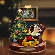 Disney Not A Creature Was Stirring - Jouets LOL Toys