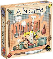 A La Carte French - Jouets LOL Toys