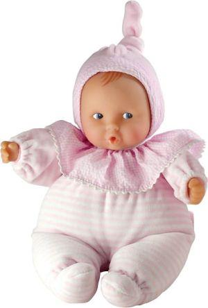 Corolle Babipouce Pink Stripes Doll - Jouets LOL Toys