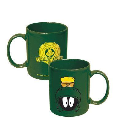 Looney Tunes Marvin Green Martian Cup - Jouets LOL Toys