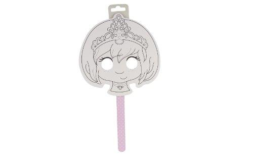 Avenue Mandarine Mask Princess - Jouets LOL Toys