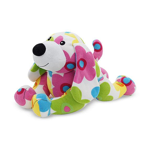 Melissa & Doug Plush Dog Daisy - Jouets LOL Toys