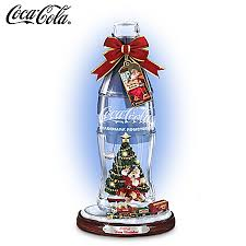 Coca-Cola Christmas Train - Jouets LOL Toys