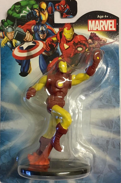Marvel Single Figurines Assorted - Jouets LOL Toys