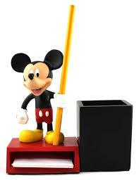 Disney Mickey Mouse Pencil Holder - Jouets LOL Toys