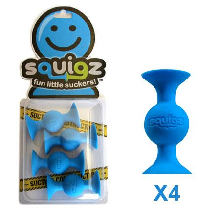 Squigz Doodle Light Blue Add On - Jouets LOL Toys
